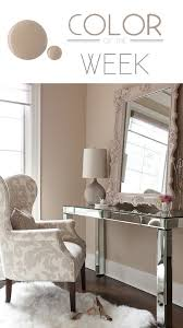 for a calmer color consider studio taupe behrpaint color me