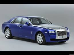 roll royce rollls 2013 rolls royce ghost mazarine blue front hd wallpaper 2