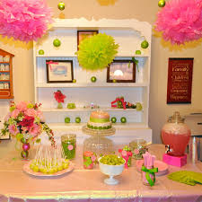 fairytale baby showers parenting