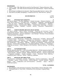 m e syllabus regulation 2009