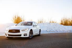 infiniti q50 2014 infiniti q50 3 7 awd premium automobile magazine