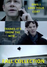 Funny Sherlock Memes - 15 sherlock holmes memes only true fans will understand sherlock