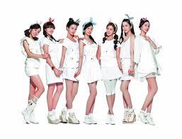 hair kpop fashion