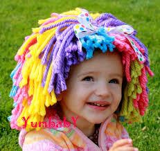 clown wigs for kids realistic lace front wig