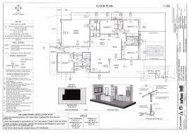 single story modern house plans simple one bedroom ibi isla two