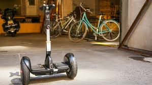 target black friday deals swagway hoverboard on today show segway minipro is the luxury suv of hoverboards hands on cnet