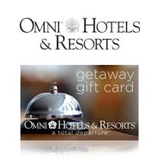 hotel gift card buy omni hotels resorts gift cards at giftcertificates