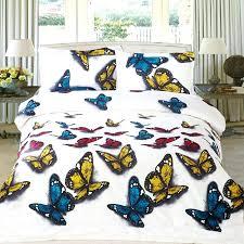 charming 3d animal print quilt duvet cover with pillow 3d quilt