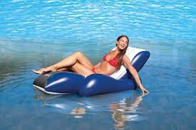 Intex Floating Recliner Lounge Awesome Intex Floating Recliner Lounge With Pooltoys Floating