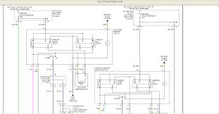 electric window wiring diagram gooddy org