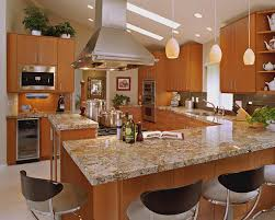 excellent stylish kitchen design h52 on home decoration idea with