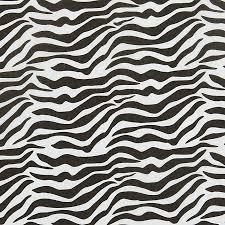 zebra tissue paper tissue paper sheets 20 x 30 zebra print s 11649 uline