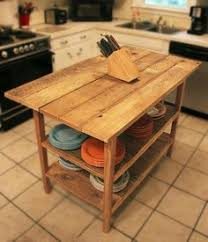 kitchen island made from reclaimed wood kitchen island with stainless steel top base made from