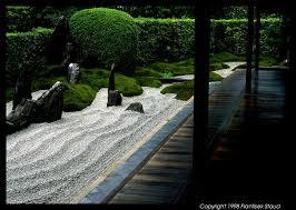 absolute japan photographs of rock zen gardens