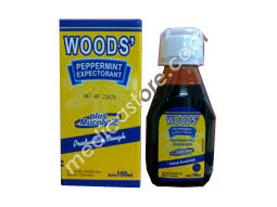 Obat Woods penyakit paru akibat pekerjaan medicastore