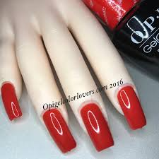 opi nail polish red color names mailevel net