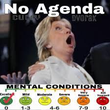 Agenda Meme - no agenda art generator spadez85