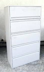 Used 5 Drawer Lateral File Cabinet Used 5 Drawer Lateral File Cabinet 5 Drawer Lateral File Cabinet