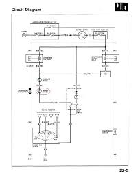 wiring diagram 2007 honda accord ac u2013 the wiring diagram