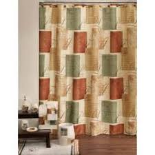Rust Colored Curtains Rust Seen On A Steel Sheet Shower Curtain By Sciencephotos Rust