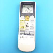 100 fujitsu thermostat manual