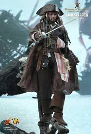 toys pirates of the caribbean dead men tell no tales jack