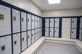 Locker Rooms  Private Changing Areas Facilities Health - Family changing room