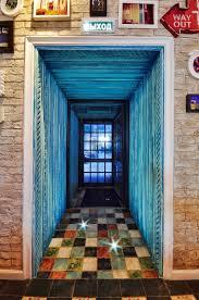 vibrant interior colors and stylish decor rolls 1 by allartsdesign