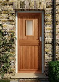 Cottage Doors Exterior Homeserve Securityhardwood Doors External Doors Exterior Doors