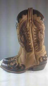 womens boots uk size 2 womens boots vintage s brown genuine leather country