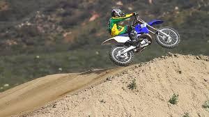 motocross bikes yamaha 40 1 ivan tedesco rides a yamaha yz250