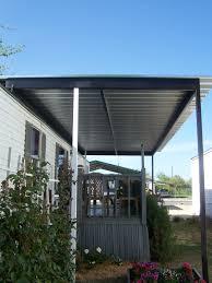 Mobile Home Carport Awnings Custom Patio Cover For Mobile Home Windcrest Texas Carport Patio