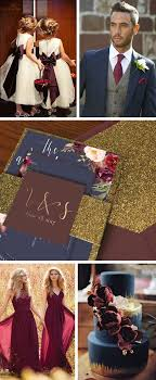 maroon and gold wedding best 25 maroon wedding ideas on gold and burgundy