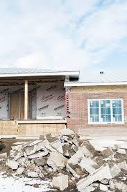 new house progress update jillian harris