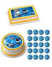 transformer rescue bots party supplies unbranded transformers party supply cake toppers ebay