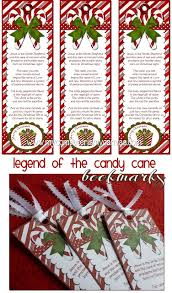 legend of the candy freebie candy legend candy canes free printable and bookmarks