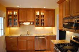 Elegant Simple Kitchen Cabinet Simple Kitchen Cabinets Pictures - Simple kitchen pictures