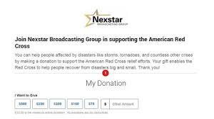 help wcbd nexstar media support hurricane relief efforts wcbd