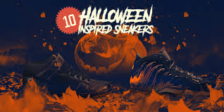halloween sneakers 10 halloween inspired sneakers