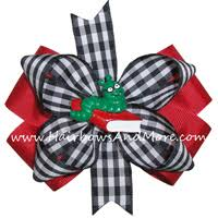 back to school hair bows hairbowsandmore back to school hairbows