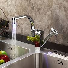 led kitchen faucets kitchen faucets faucets