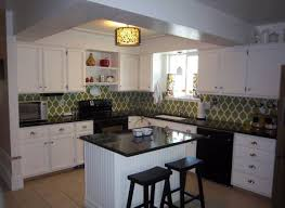 white beadboard kitchen cabinets in small kitchen fantastic