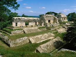 Upenn Campus Map Ancient Maya Temples Were Giant Loudspeakers