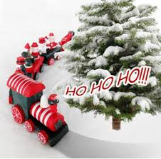 Wooden Christmas Decorations Wholesale Uk by Wooden Christmas Train Decoration Online Wooden Christmas Train