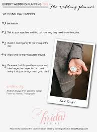 how does it take to plan a wedding expert wedding planning tips wedding timings