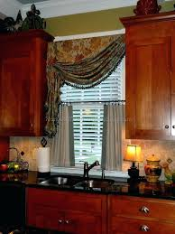 Wine Bottle Kitchen Curtains Wine Curtains For Kitchen Image For Cafe Kitchen Curtains