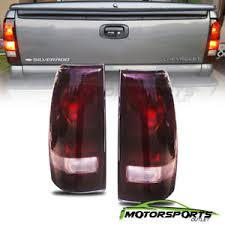 2006 silverado tail light assembly silverado tail lights oem ebay