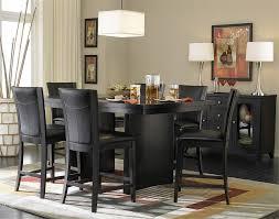 black dining room dining room set black joseph o hughes