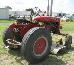 farmall super a tractor item j2770 sold august 17 vehic