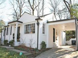 15 best painted brick houses images on pinterest painted brick